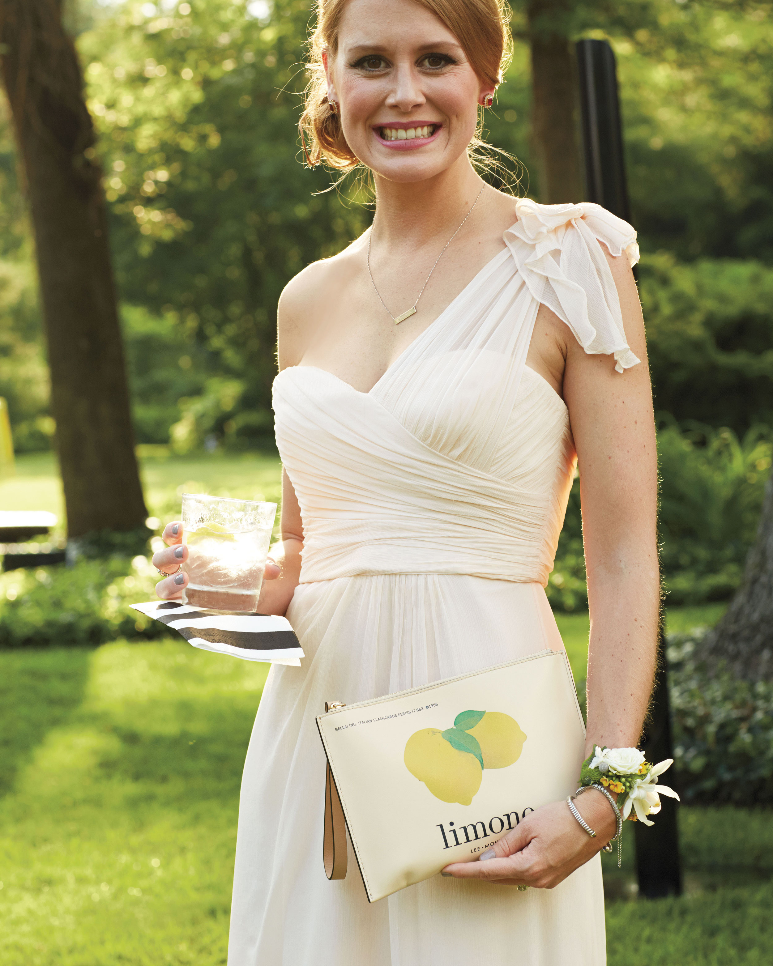 merin-ryan-real-wedding-bridesmaids-dress-and-clutch.jpg