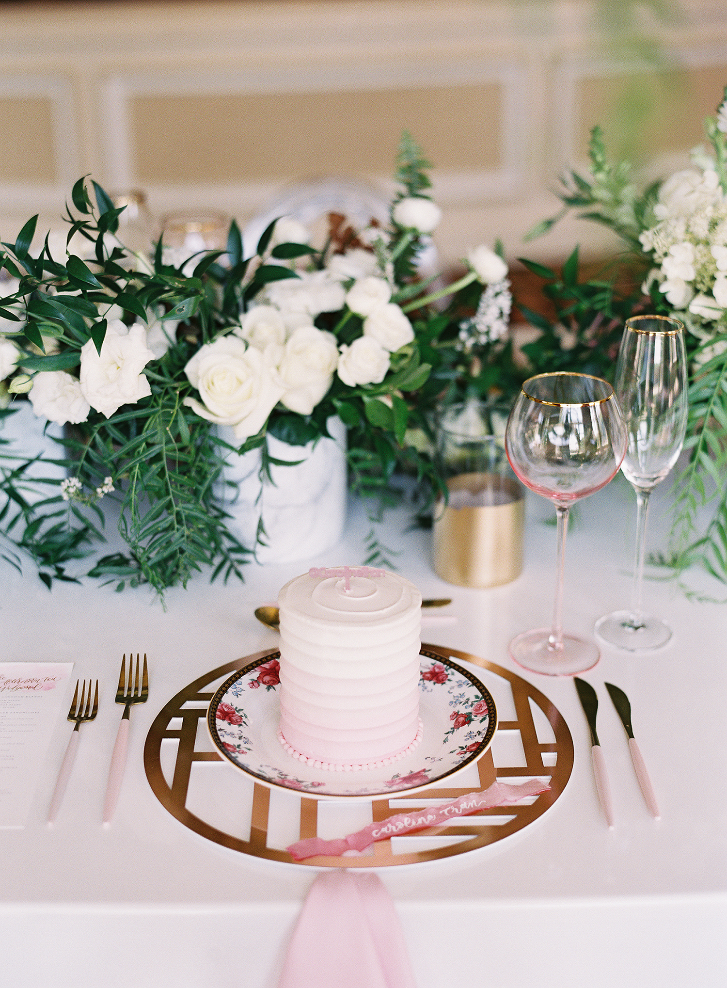 Fabulous 25 Bridal Shower Centerpieces The Bride To Be Will Love Home Interior And Landscaping Ologienasavecom