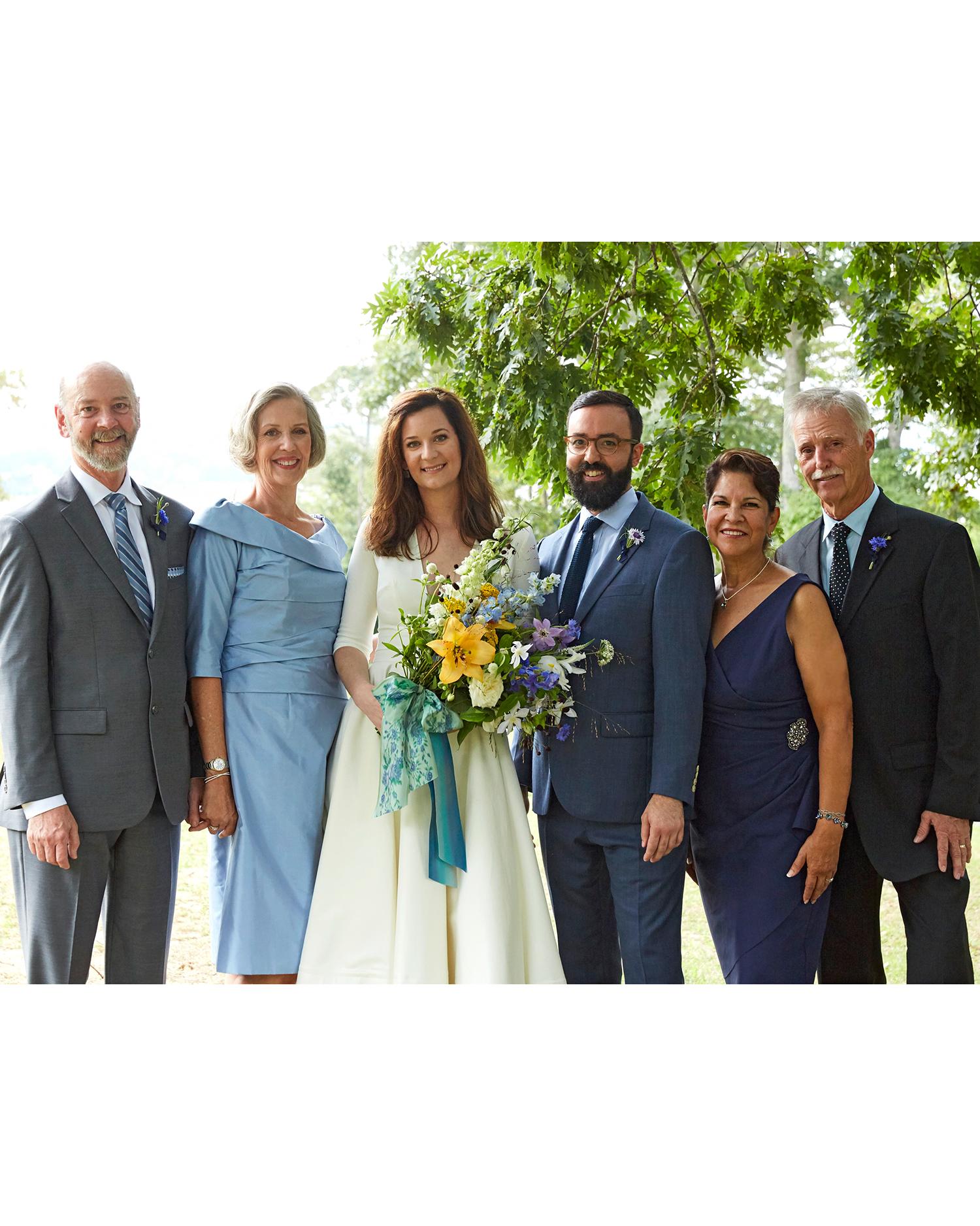 katie samuel family portrait
