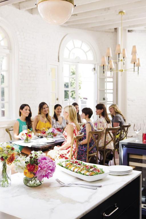 top city bridal shower venues cookhouse