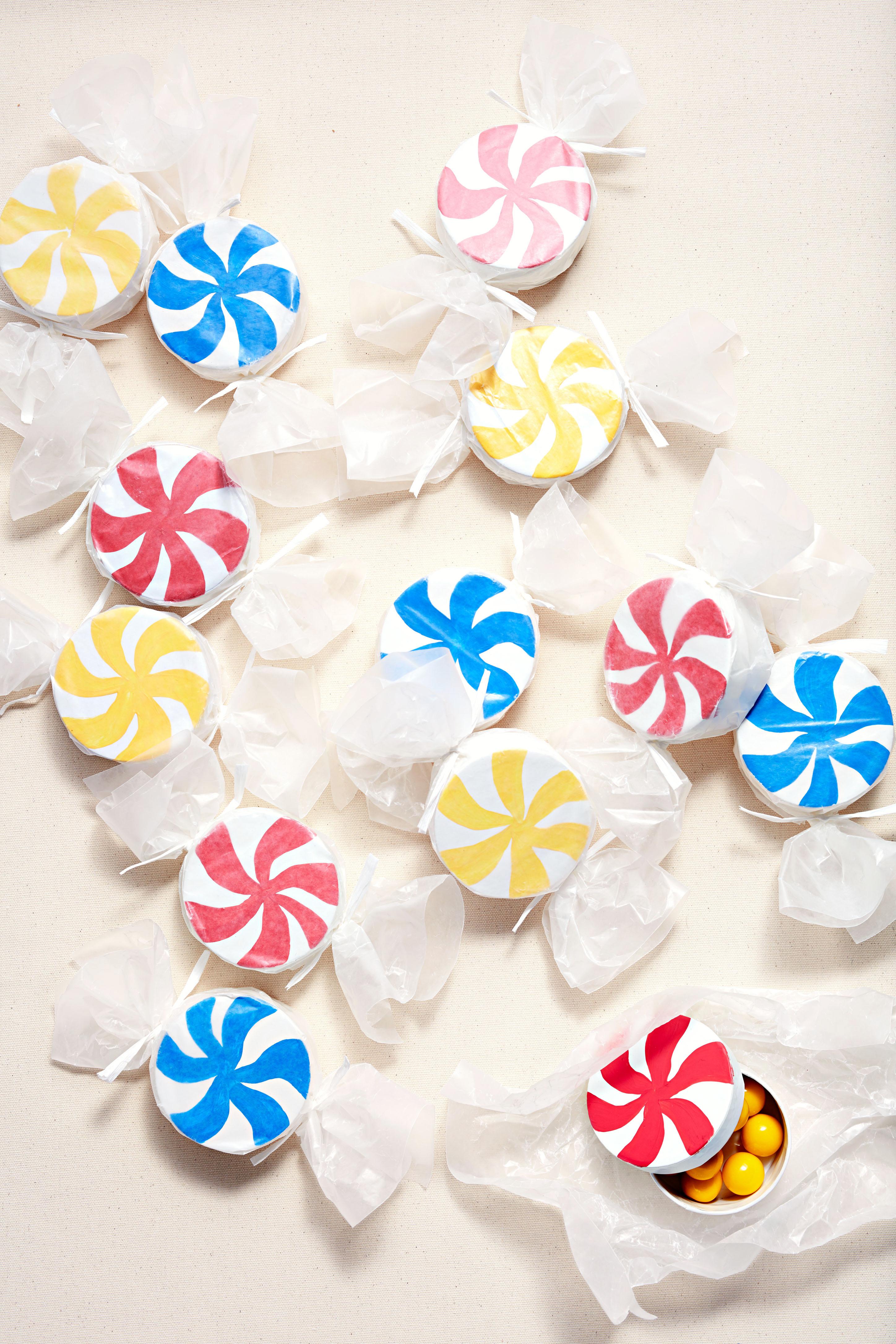 candies primary