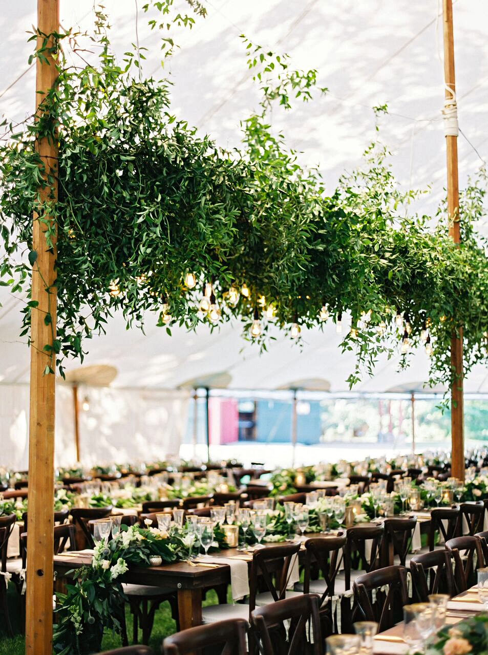 decor alternatives lush garden installation