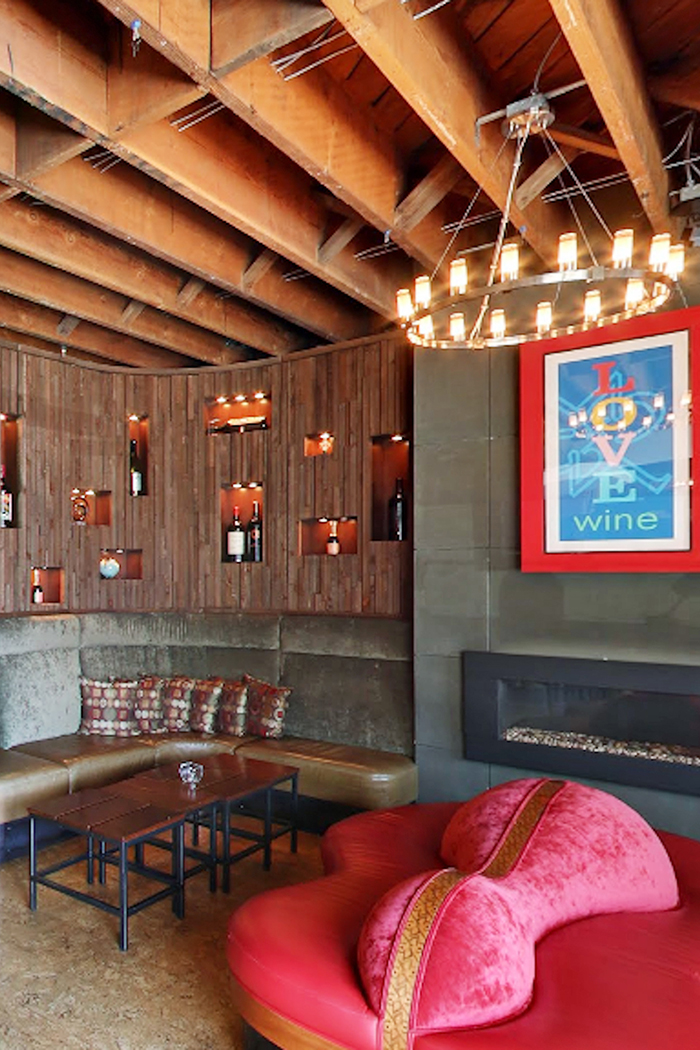 1313 Main Restaurant & Wine Bar, Napa, California