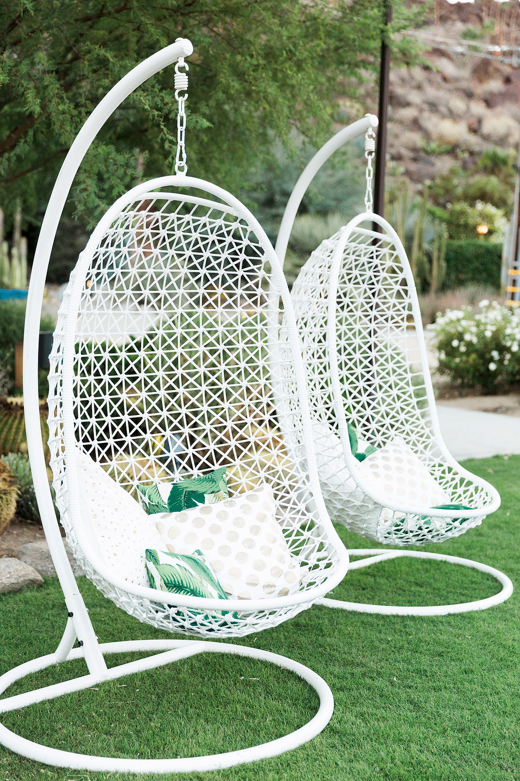 emily adhir wedding chairs