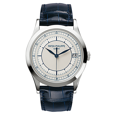 patek phillipe calatrava watch