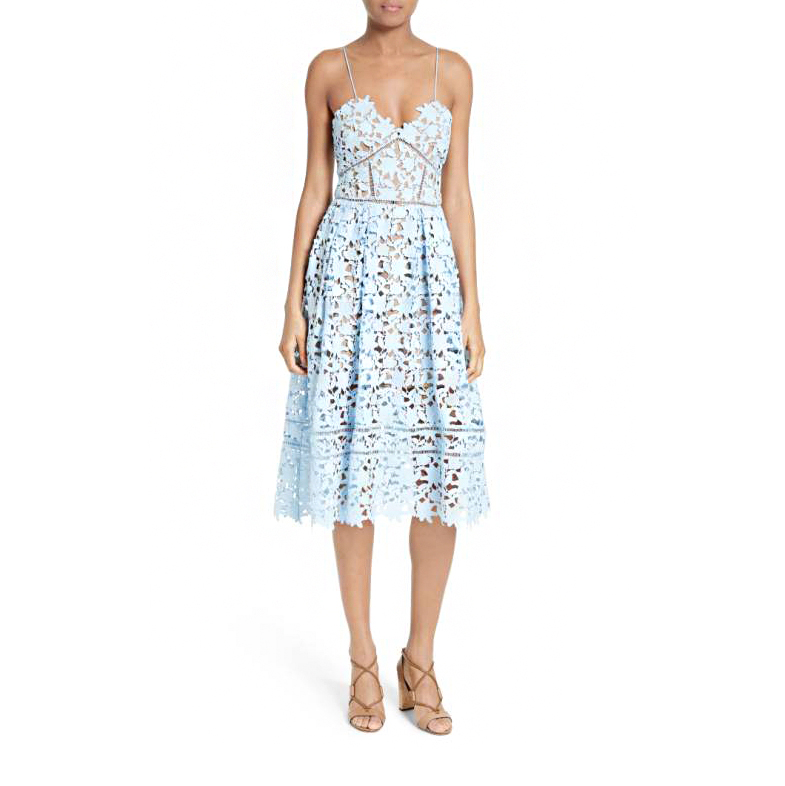 32 Perfect Dresses To Wear As A Wedding Guest This Summer