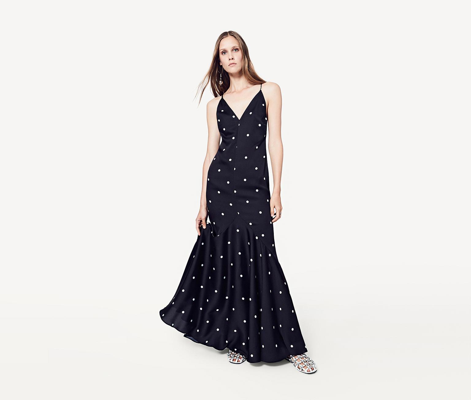 fame and partners lulu maxi dress