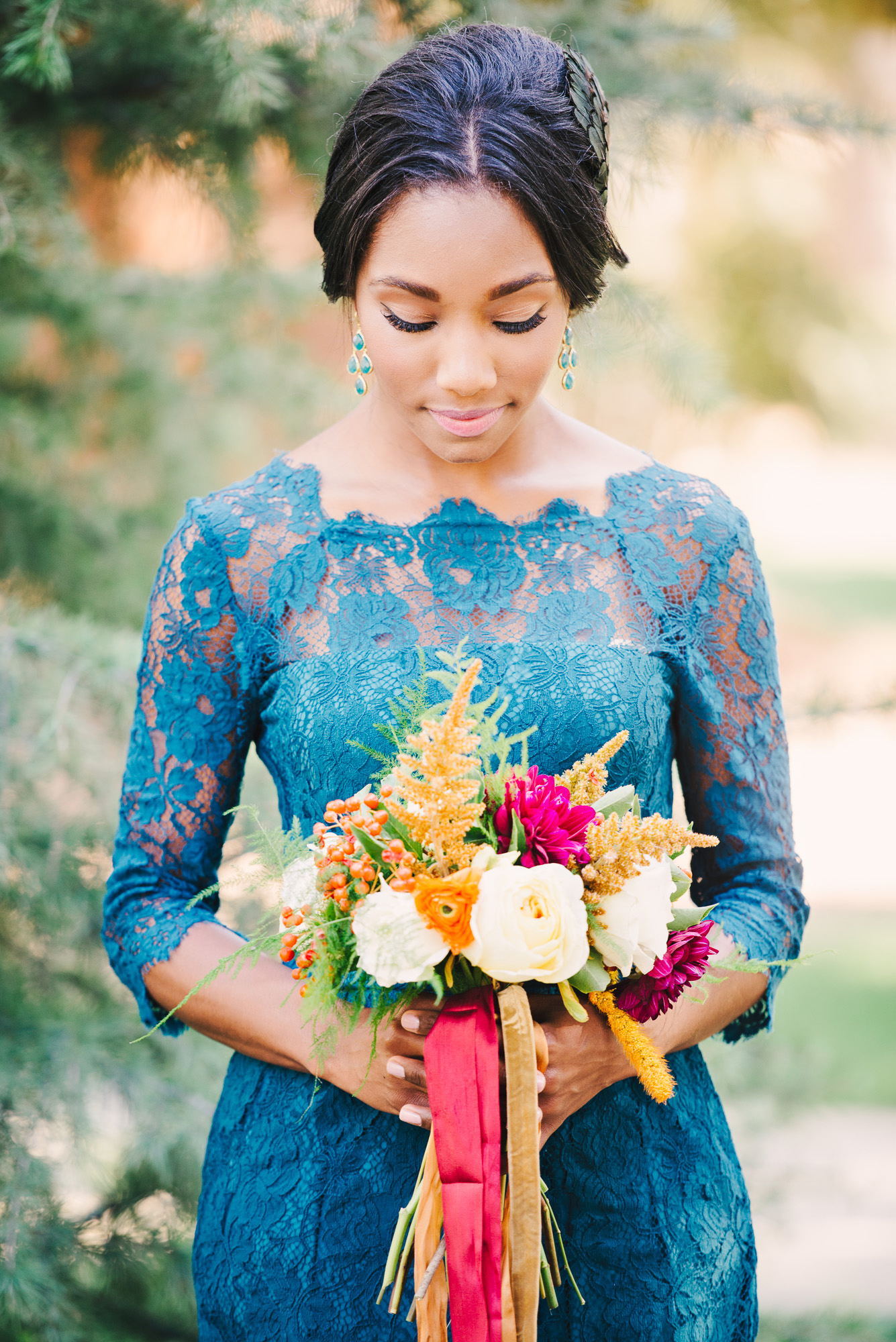 fall wedding color palette mollie crutcher