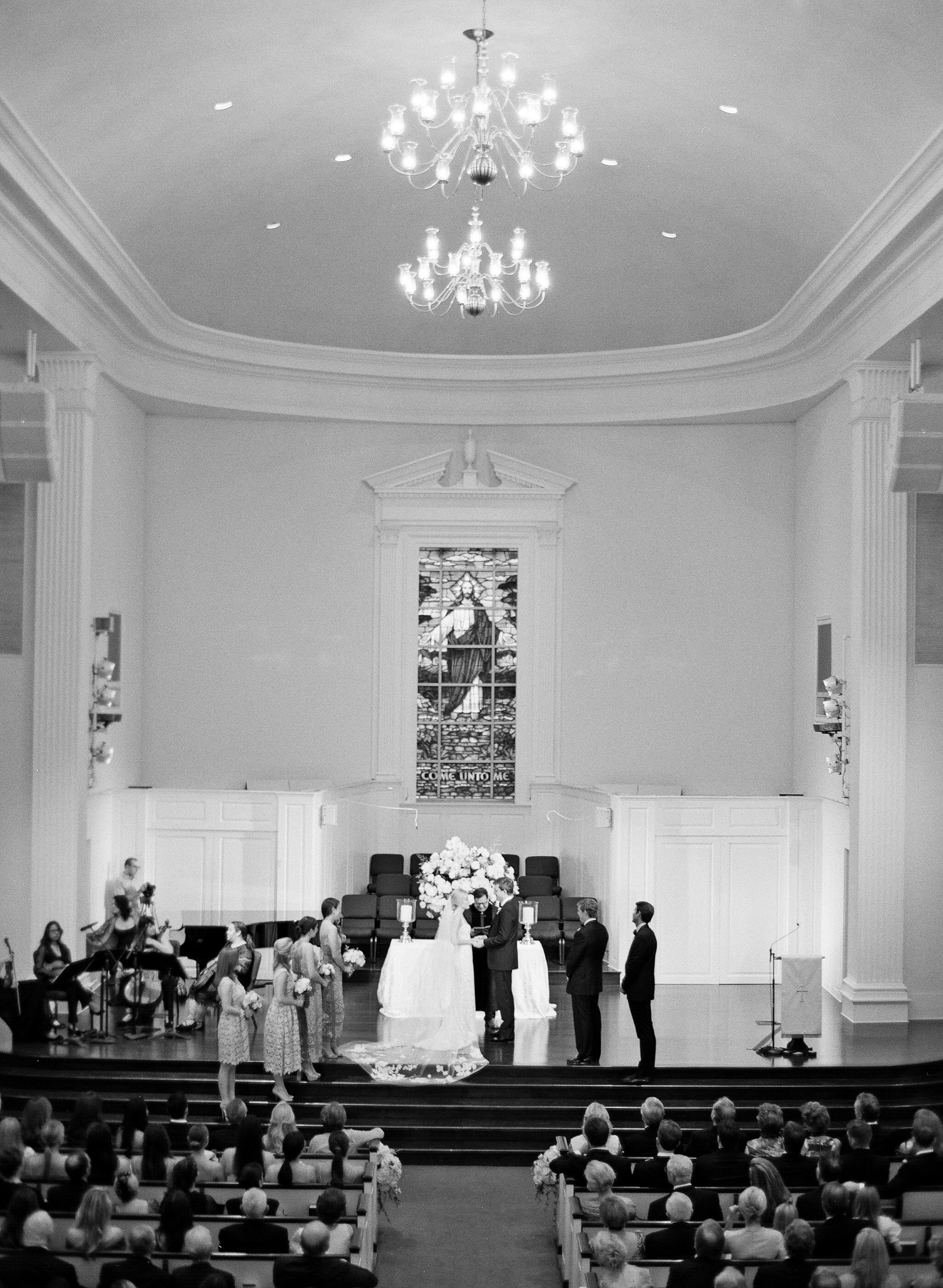 natalie jamey wedding ceremony