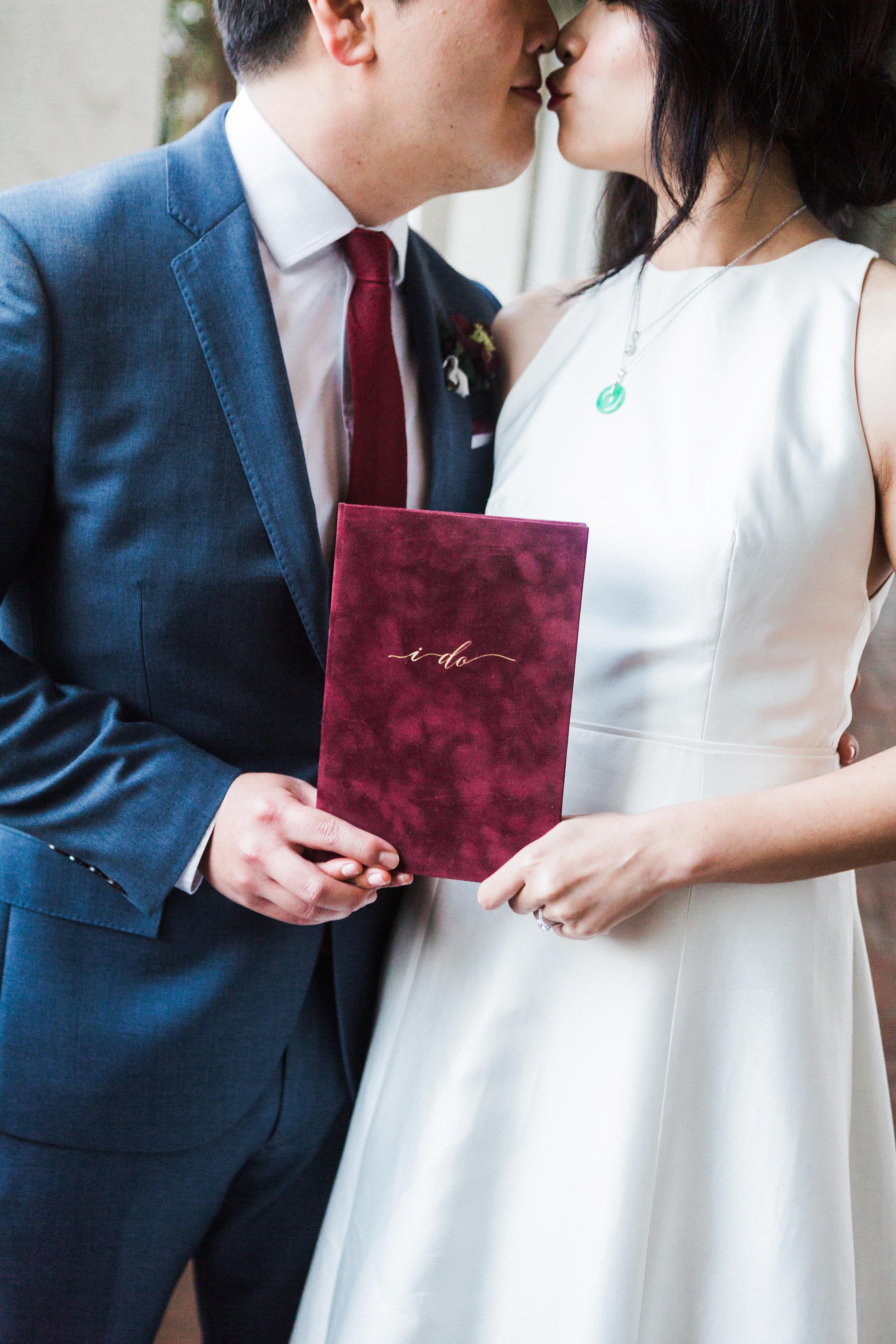 wedding i do book