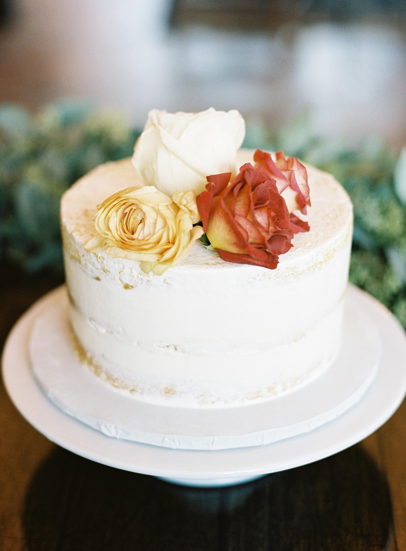 lisa louis wedding cake