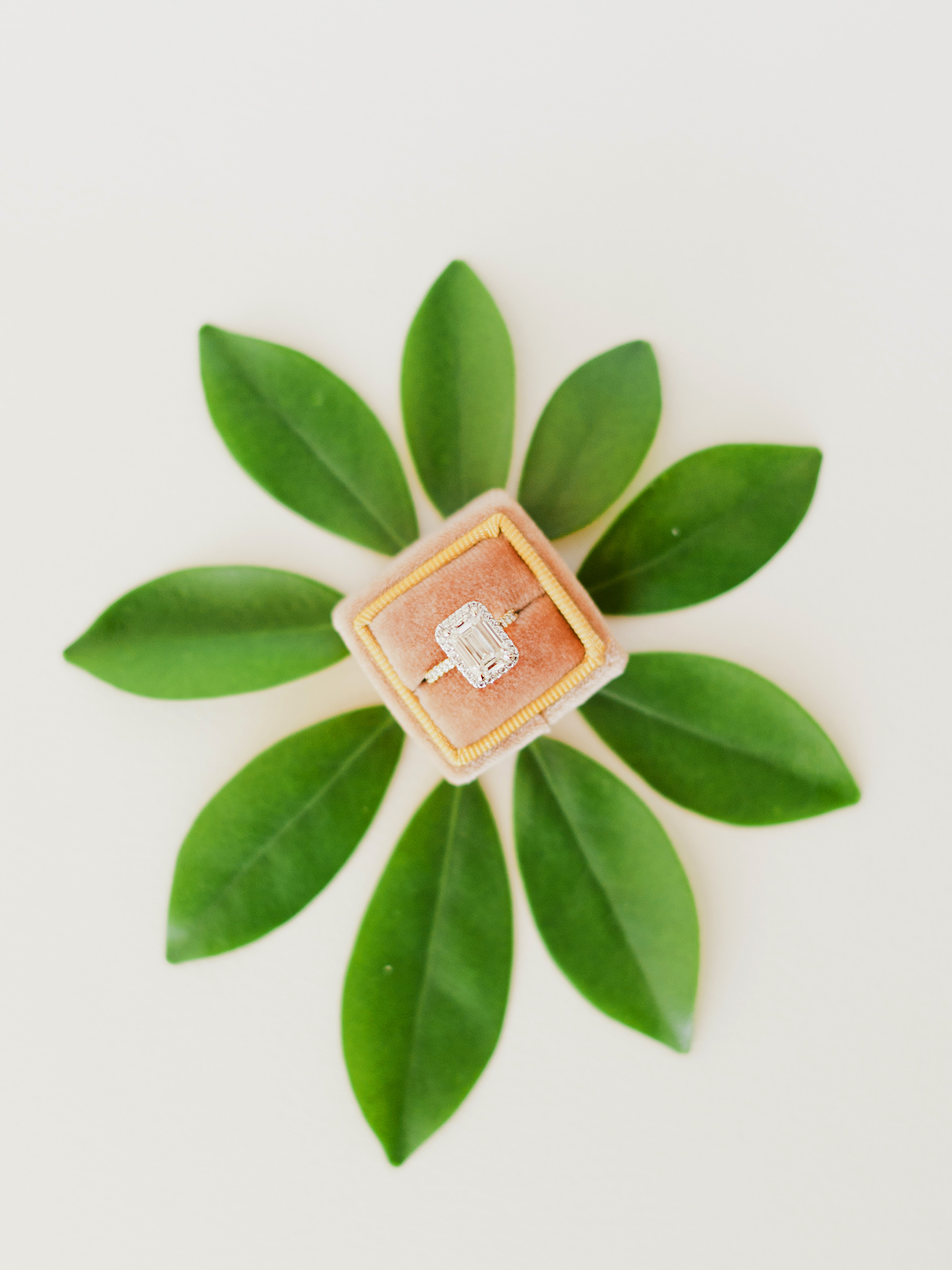 brette patrick wedding ring