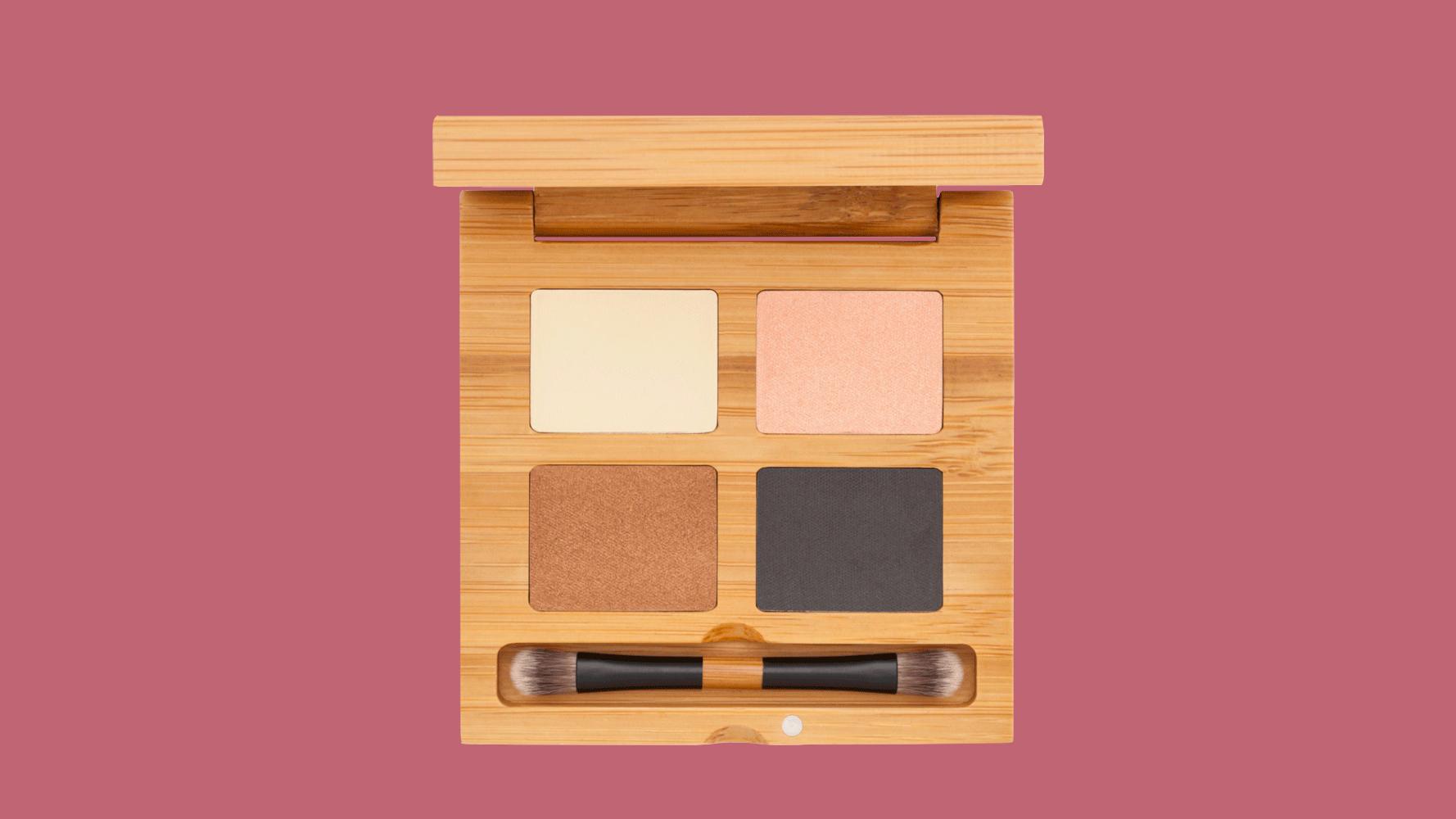 Antonym Cosmetics Quattro Eyeshadow
