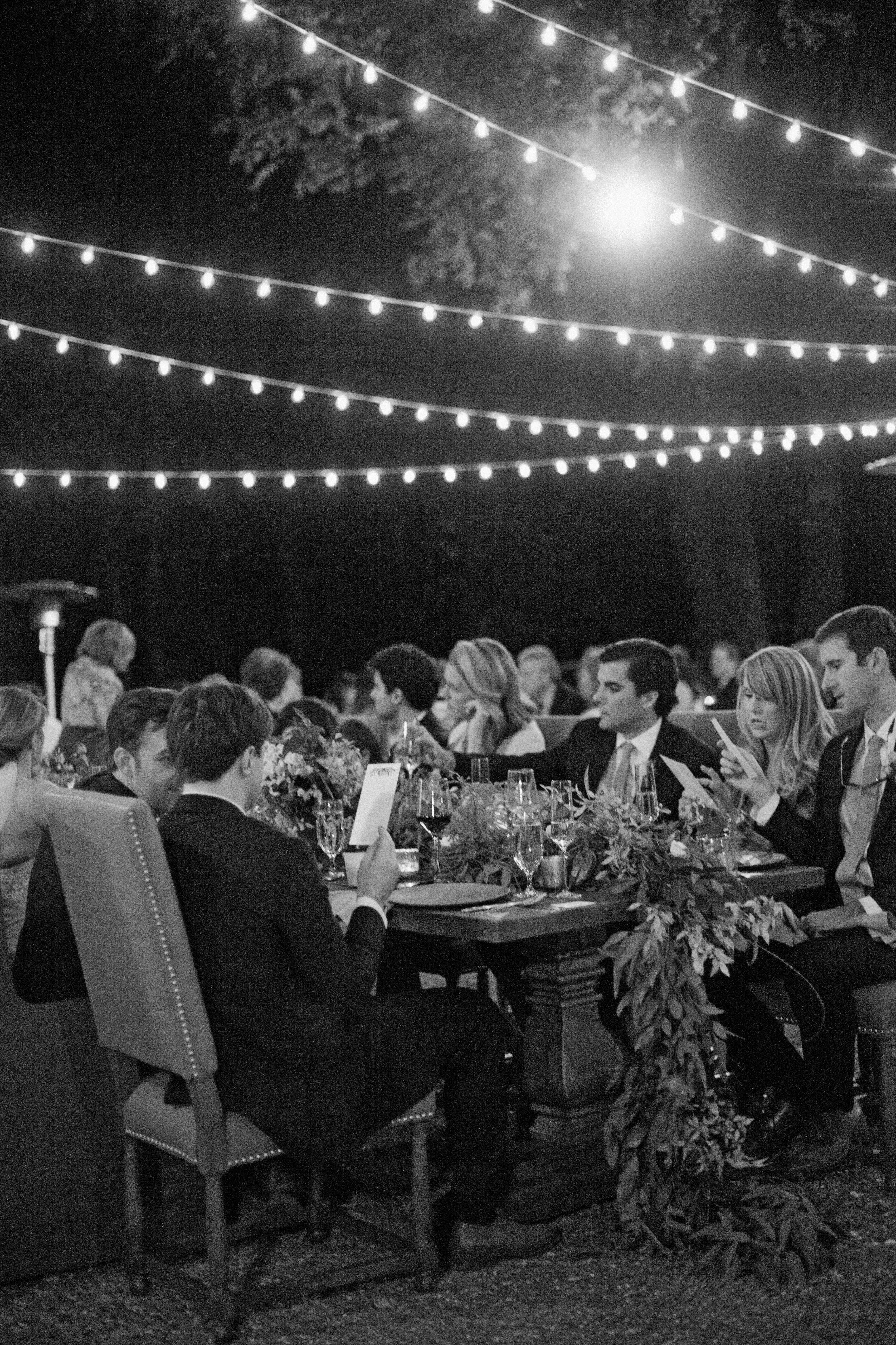 jayme barry wedding reception