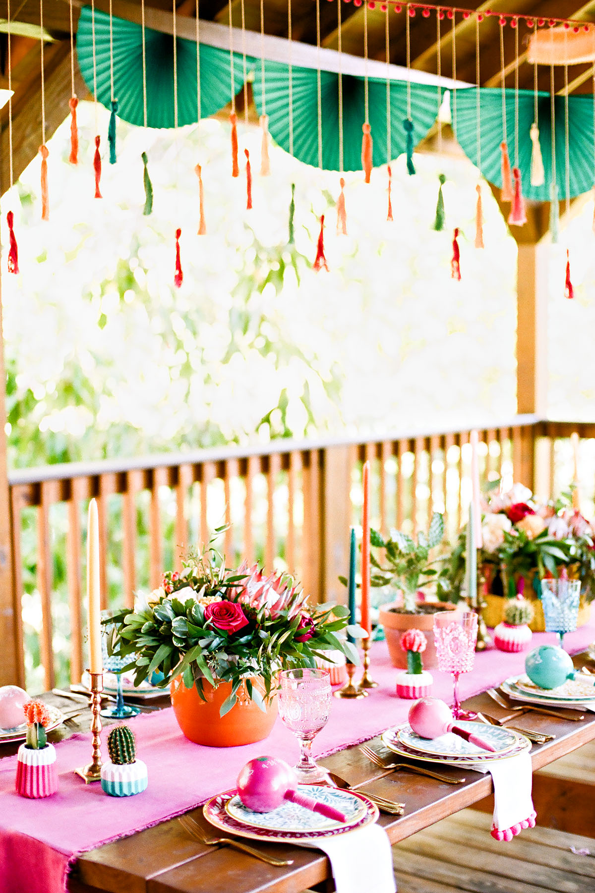 4 Unique Engagement Party Theme Ideas Your Guests Haven't Seen Before