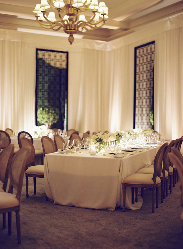 Wedding Uplighting Dos And Don Ts Martha Weddings