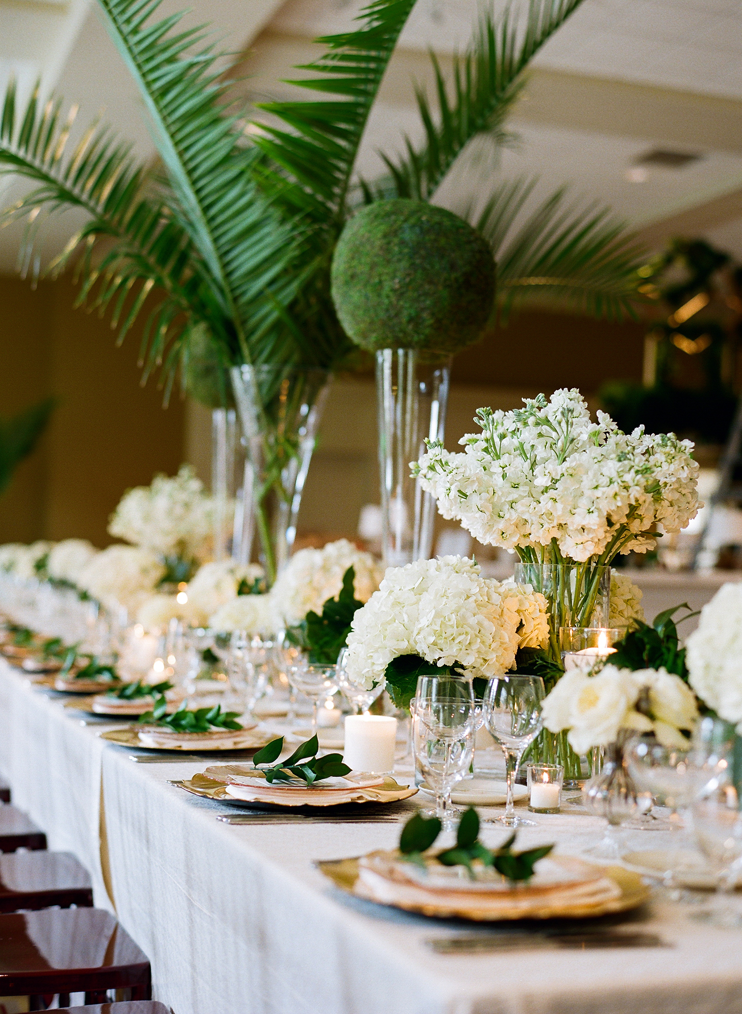 Sensational Centerpieces