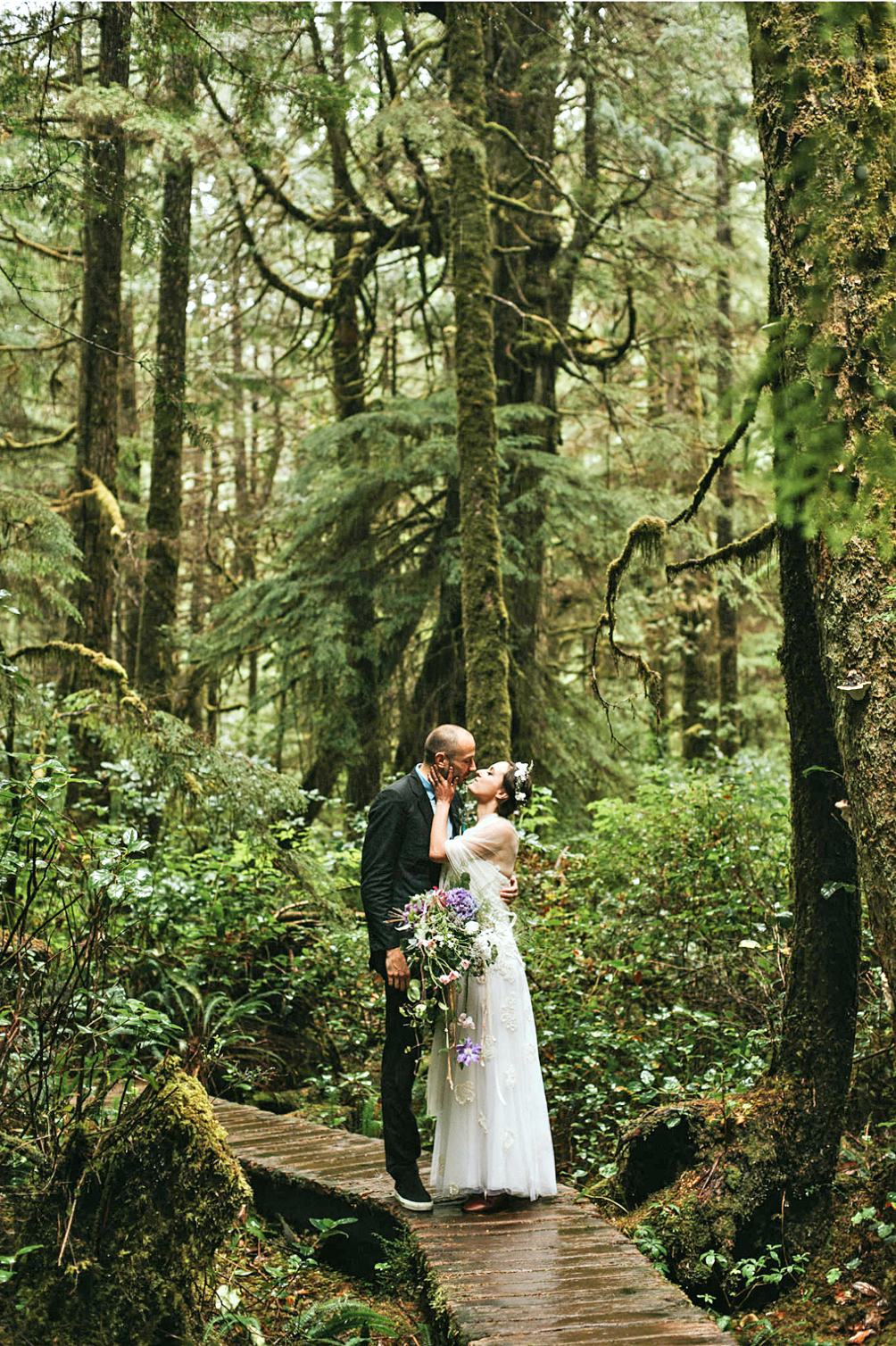 epic elopement locations tofino beach