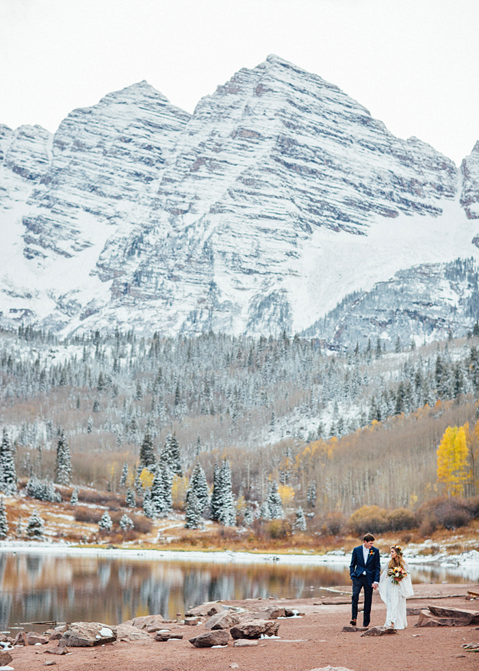 epic elopement locations aspen colorado