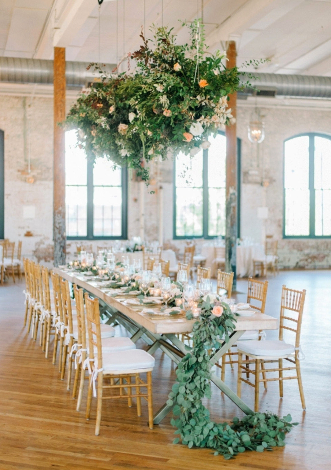 15 of America's Most Beautifully Timeworn Wedding Venues