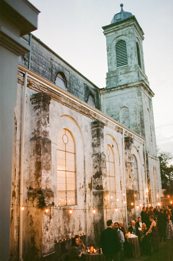 Marigny Opera House in New Orleans, Louisiana