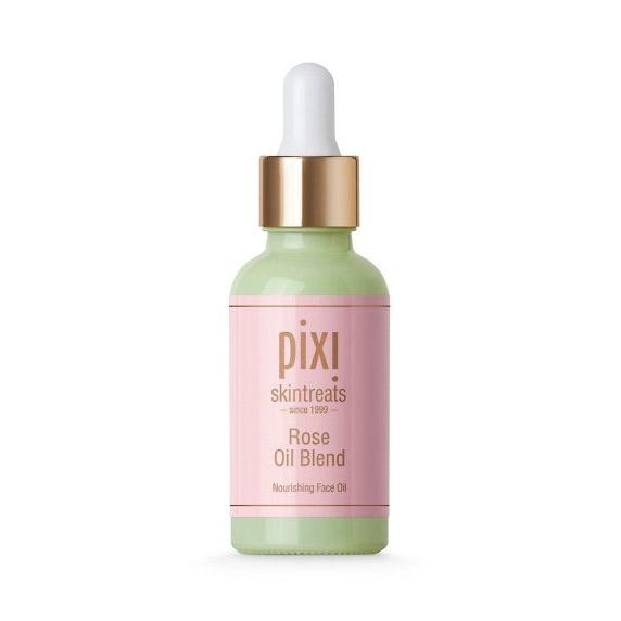 poxi rose oil