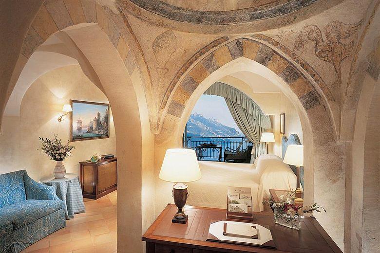 amalfi coast hotels belmond hotel caruso