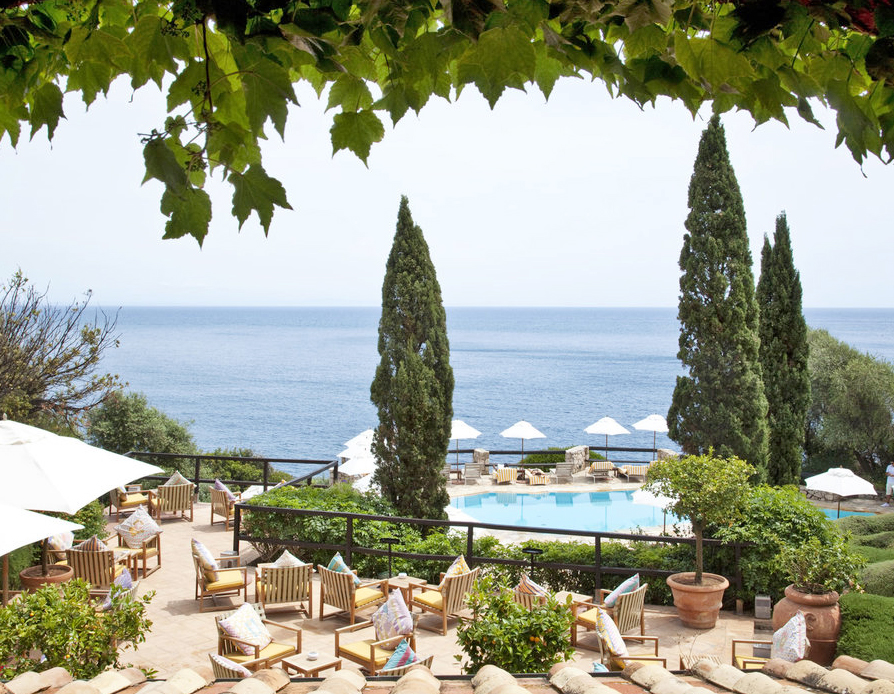 tuscany hotels hotel il pellicano