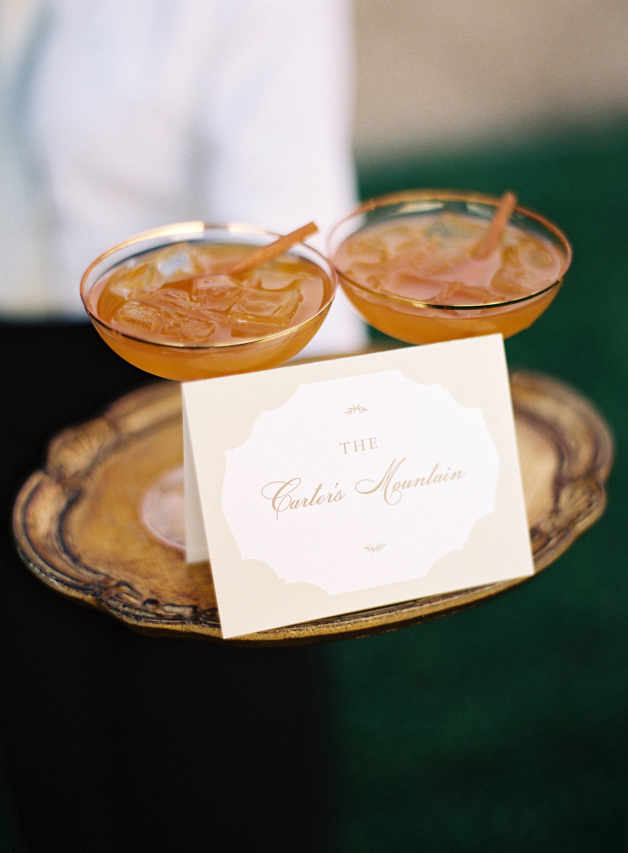 fall cocktails pippin hill