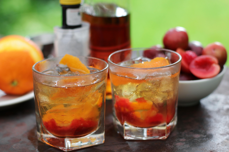 fall cocktails sarah peschel