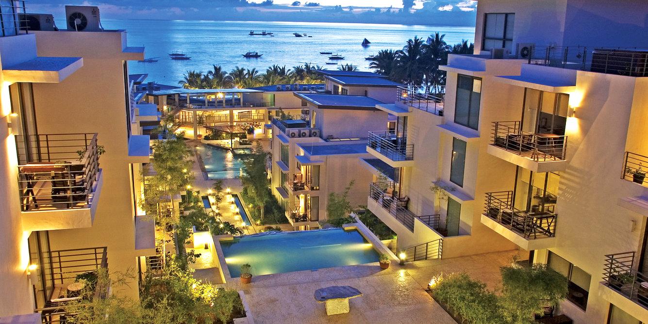 phillippines hotels