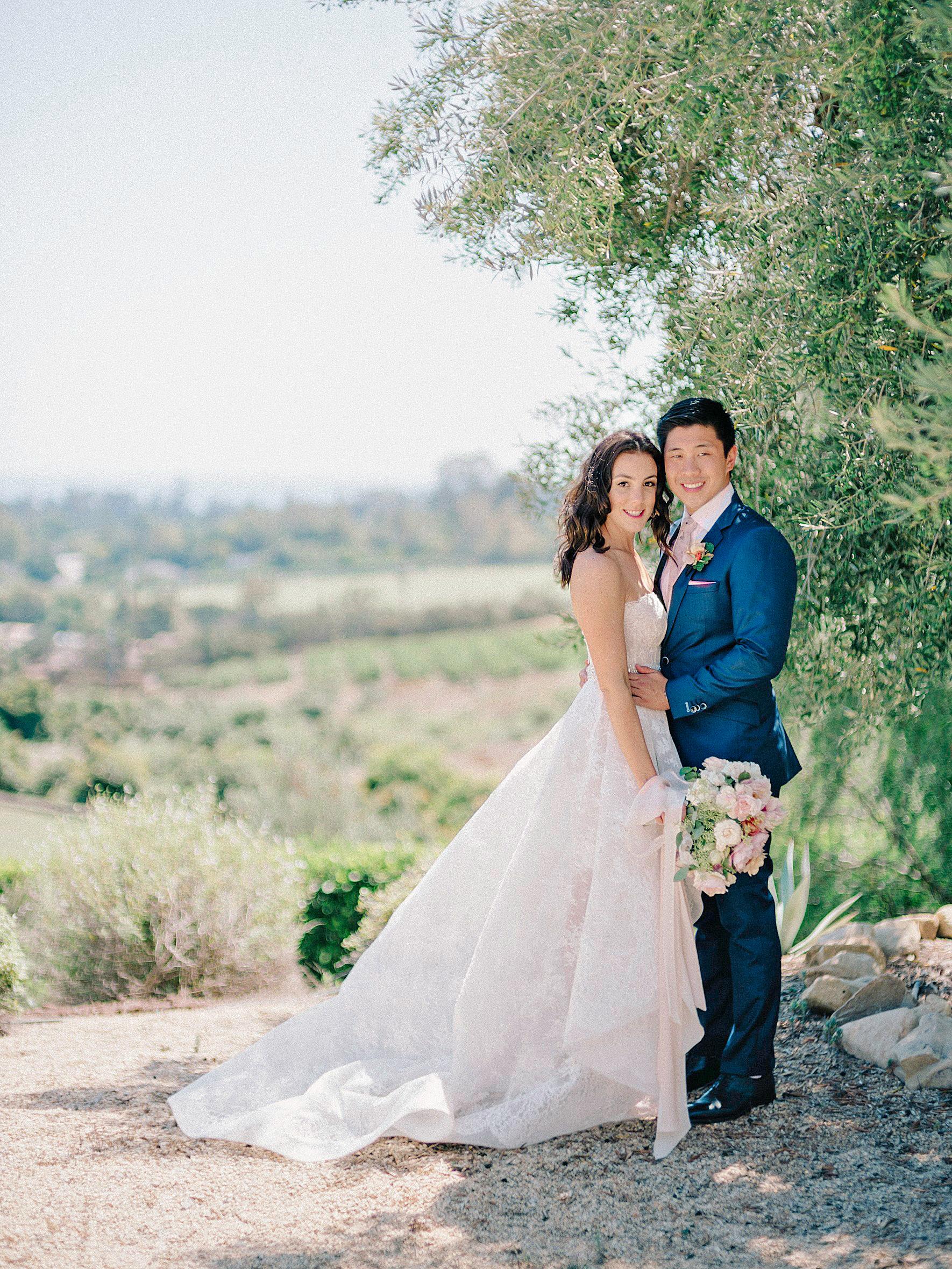 perri phil wedding couple