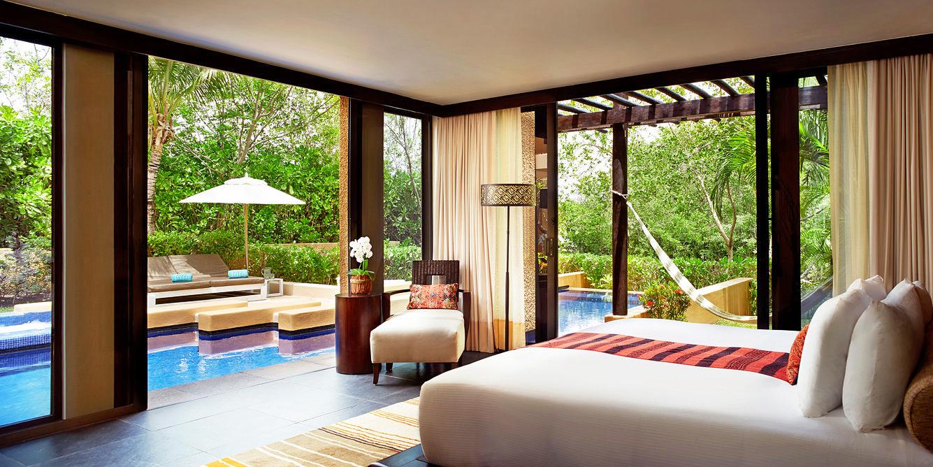 riviera maya hotels banyan tree mayakoba