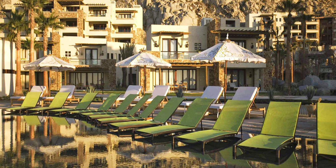 cabo san lucas hotels resort at pedregal