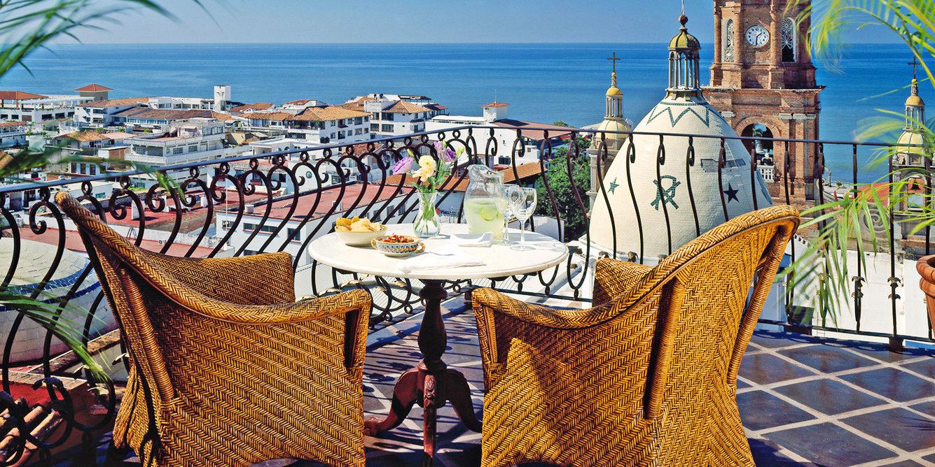 puerto vallarta hotels hacienda san angel