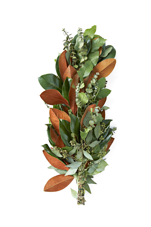 foliage garland