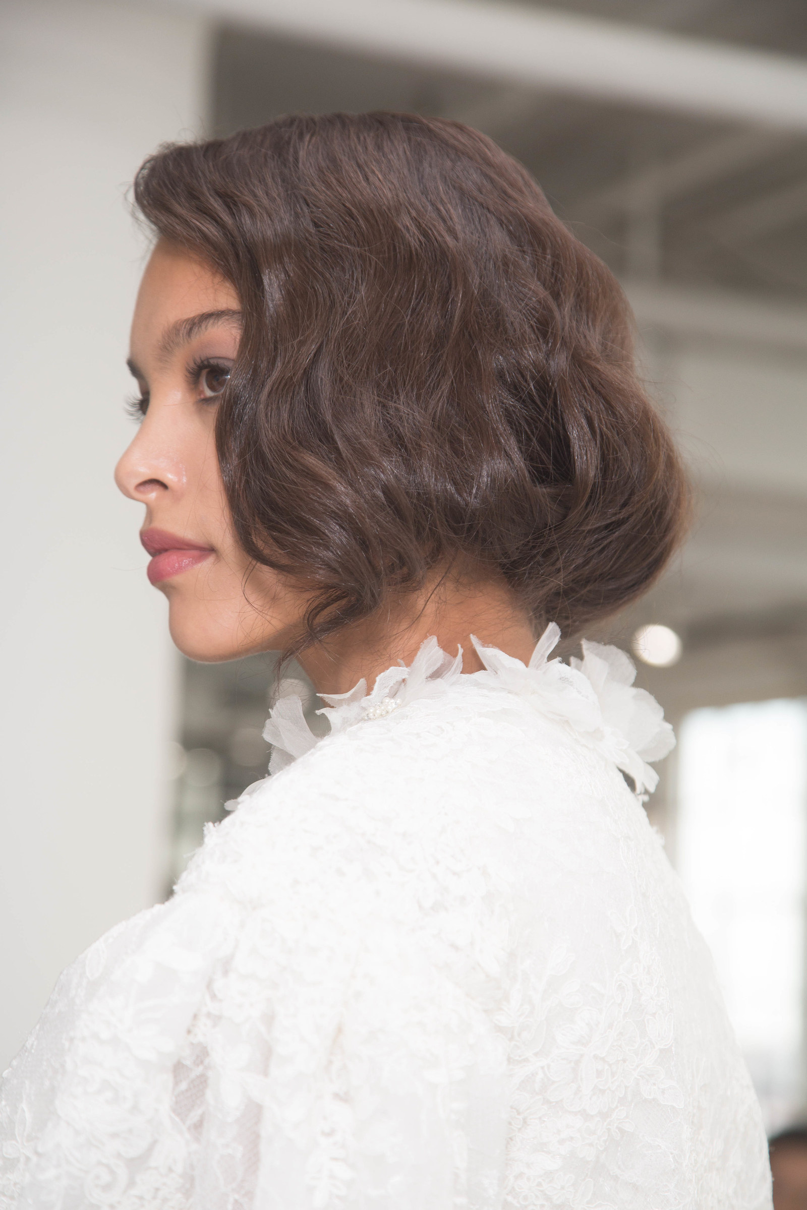 5 Inspiring Beauty Trends from Fall 2018 Bridal Fashion Week