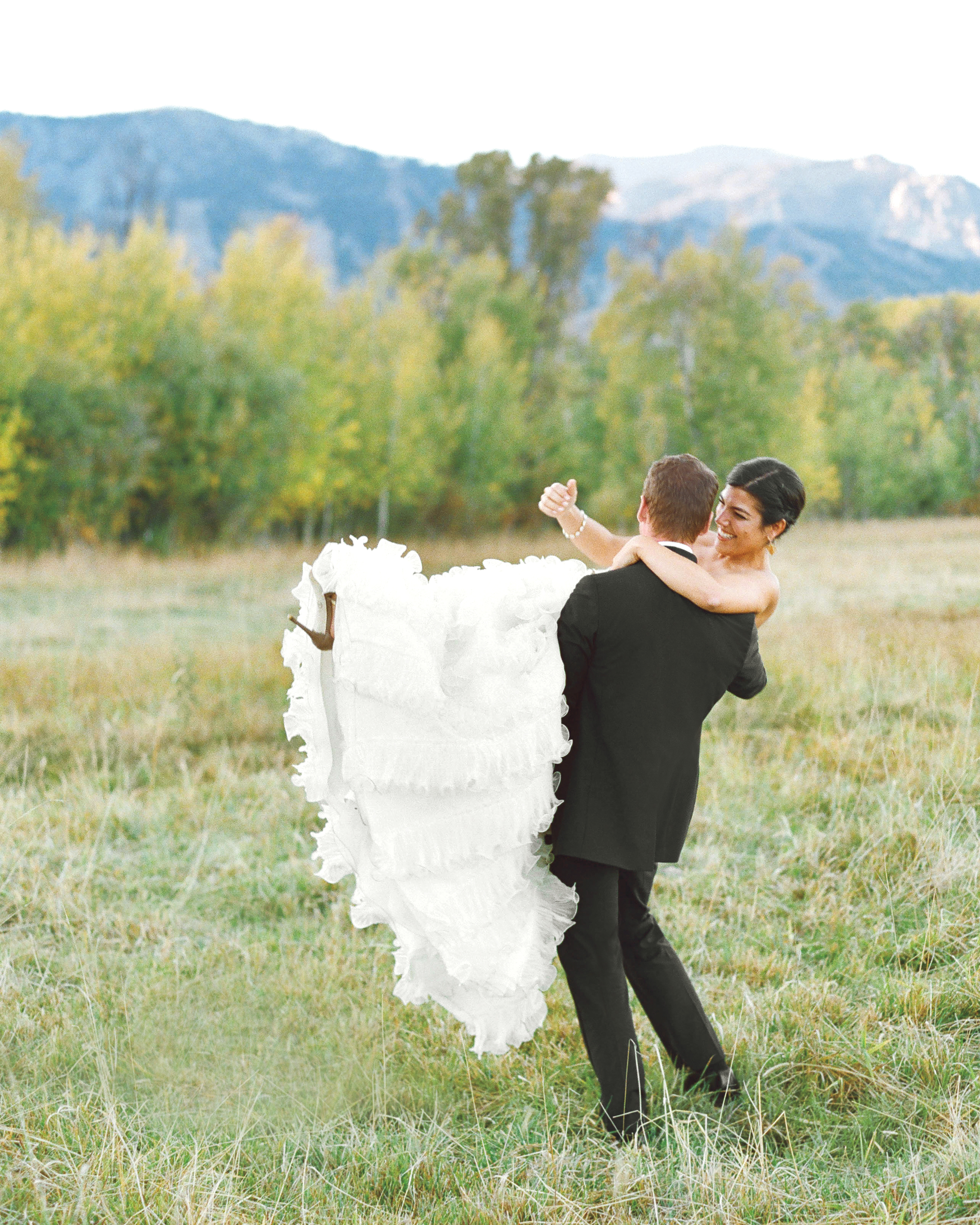 24 Ideas for Planning the Ultimate Fall Wedding