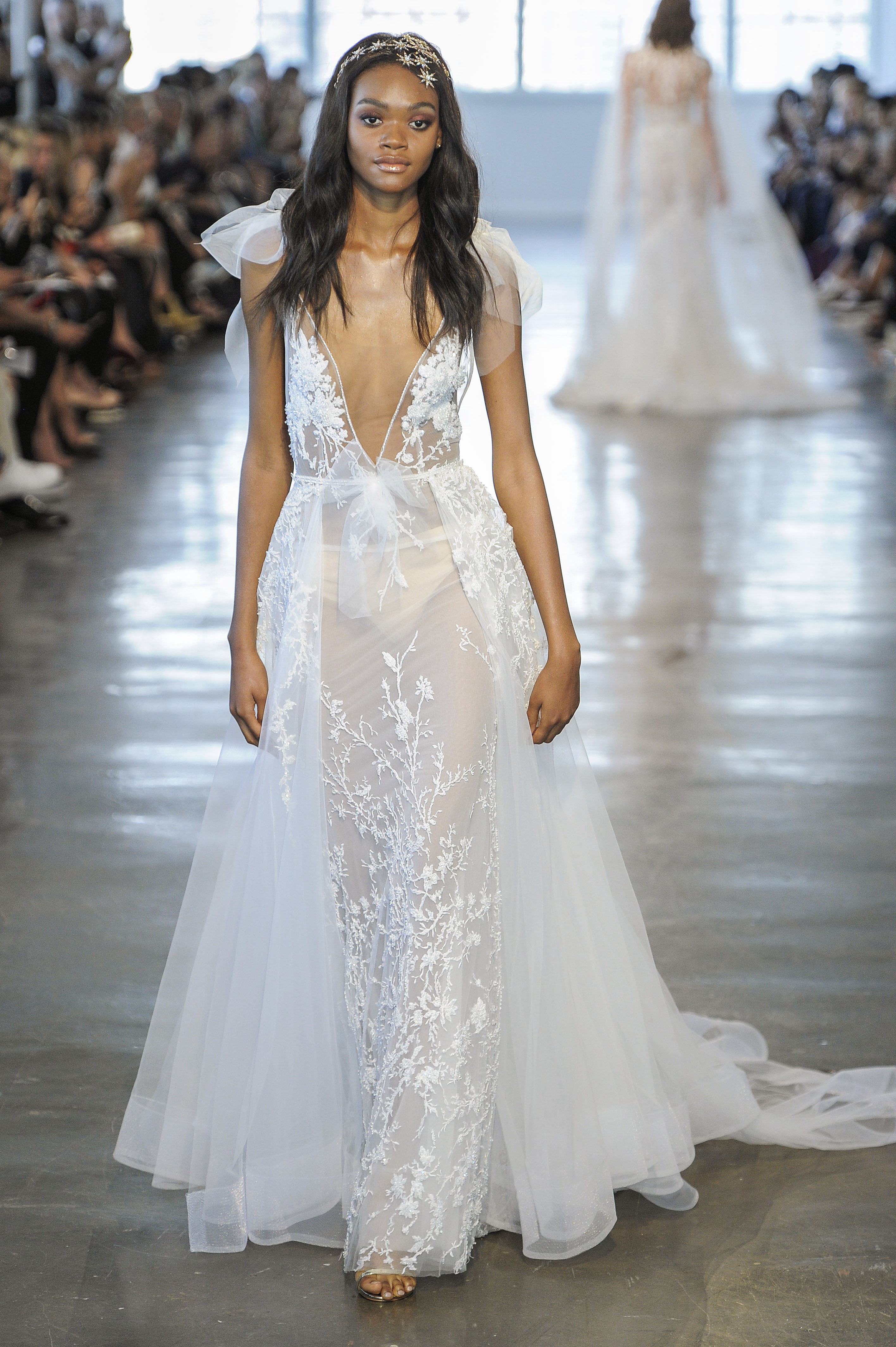 Berta Wedding Dresses.Berta Fall 2018 Wedding Dress Collection Martha Stewart Weddings