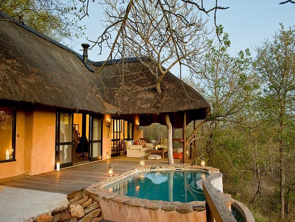 Garonga Camp Safari