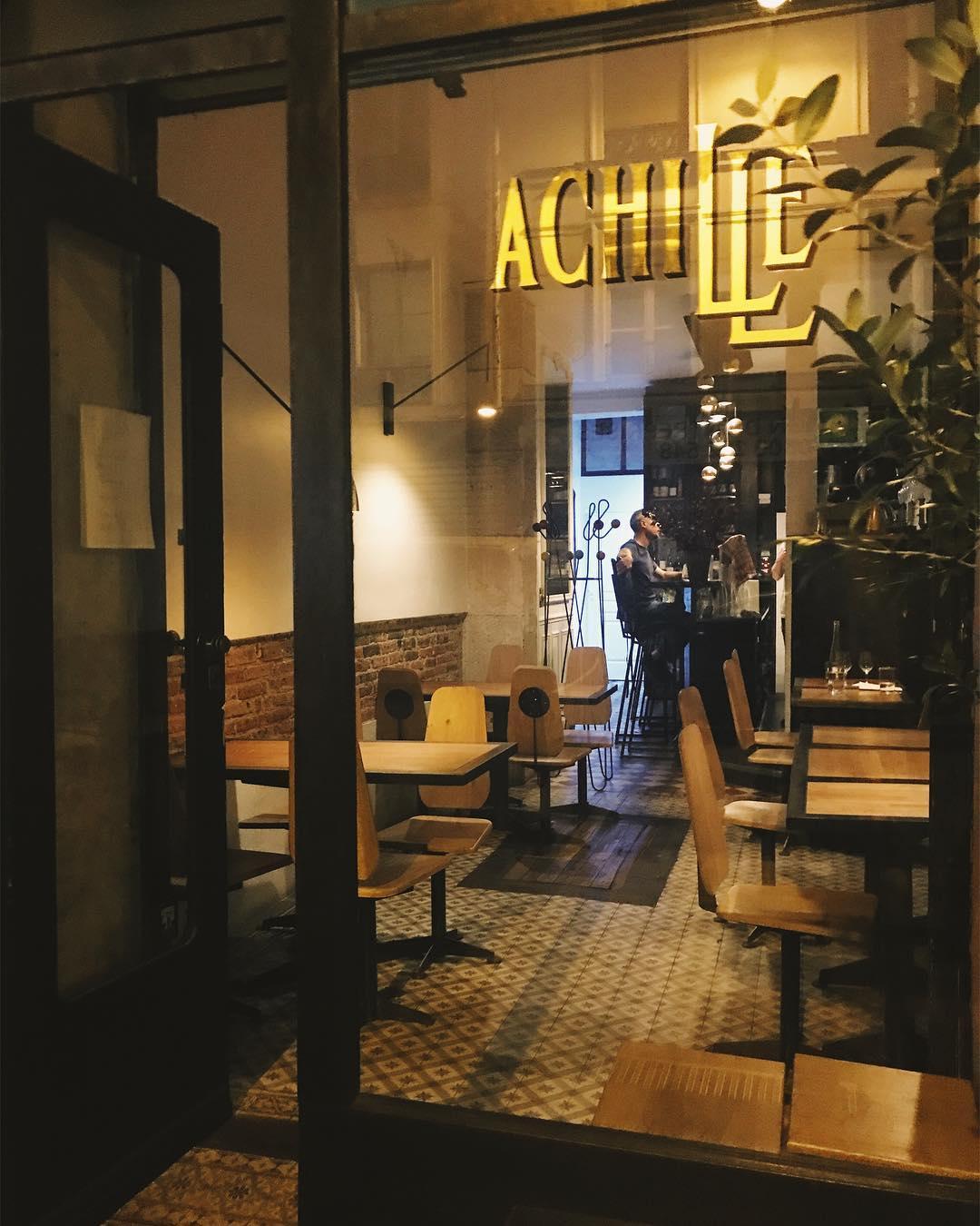 Achille Restaurant