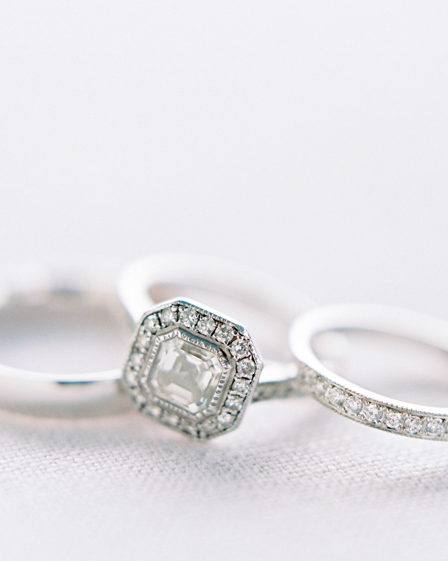 amanda alex wedding rings