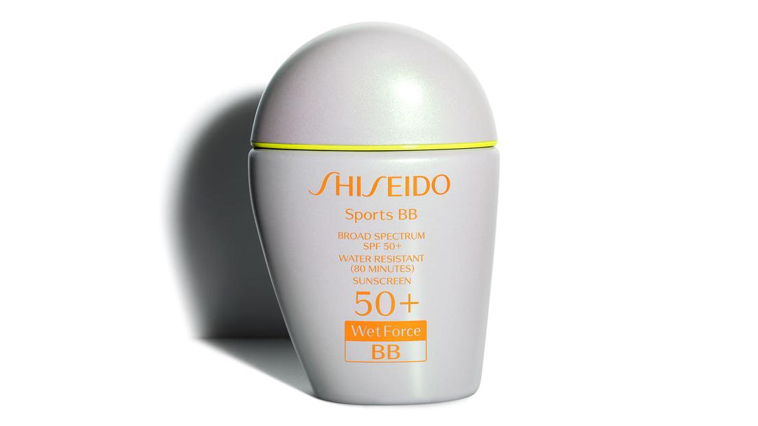 shiseido sports bb sunscreen
