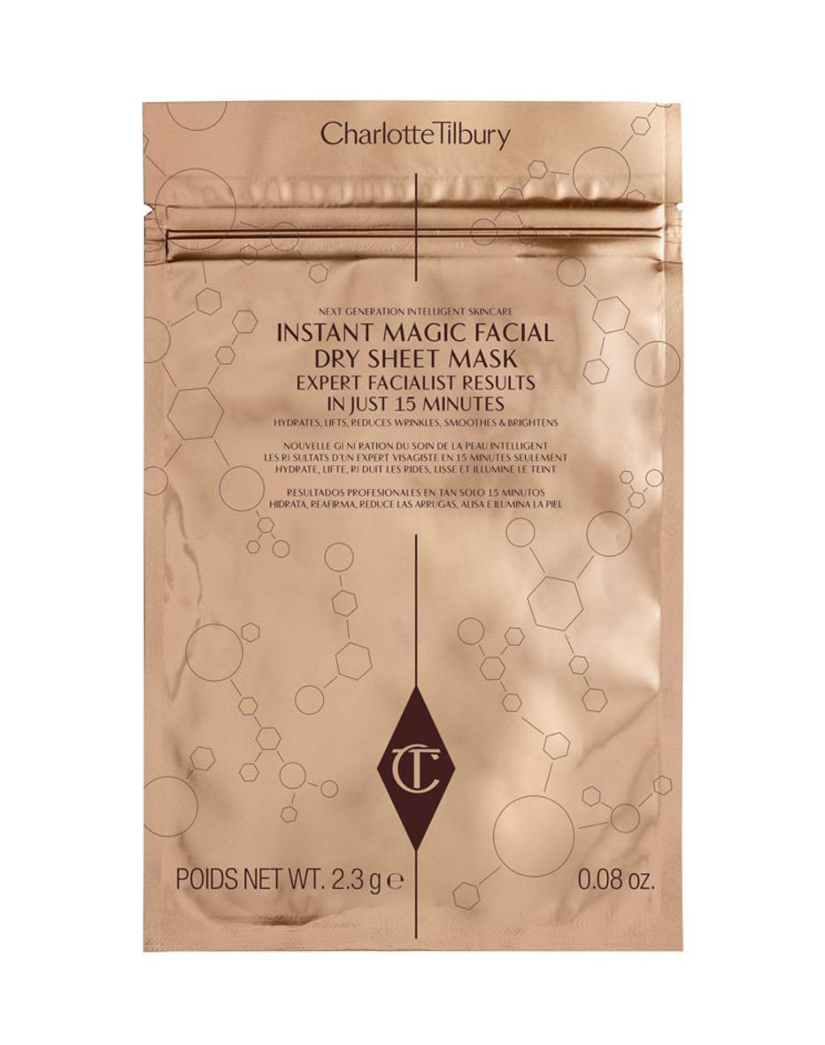 Charlotte Tillbury Sheet Mask