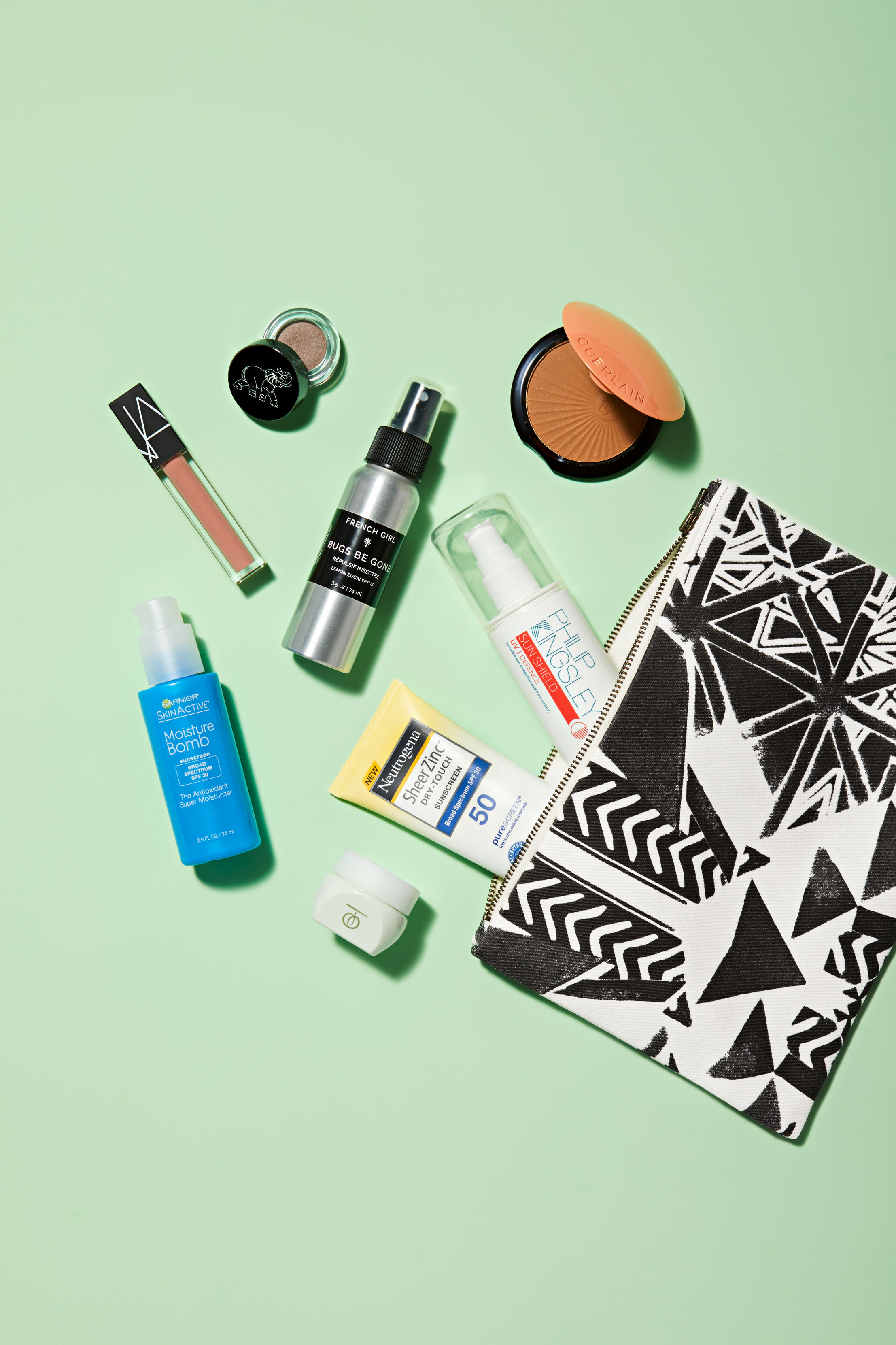Adventure Carry On Beauty Products