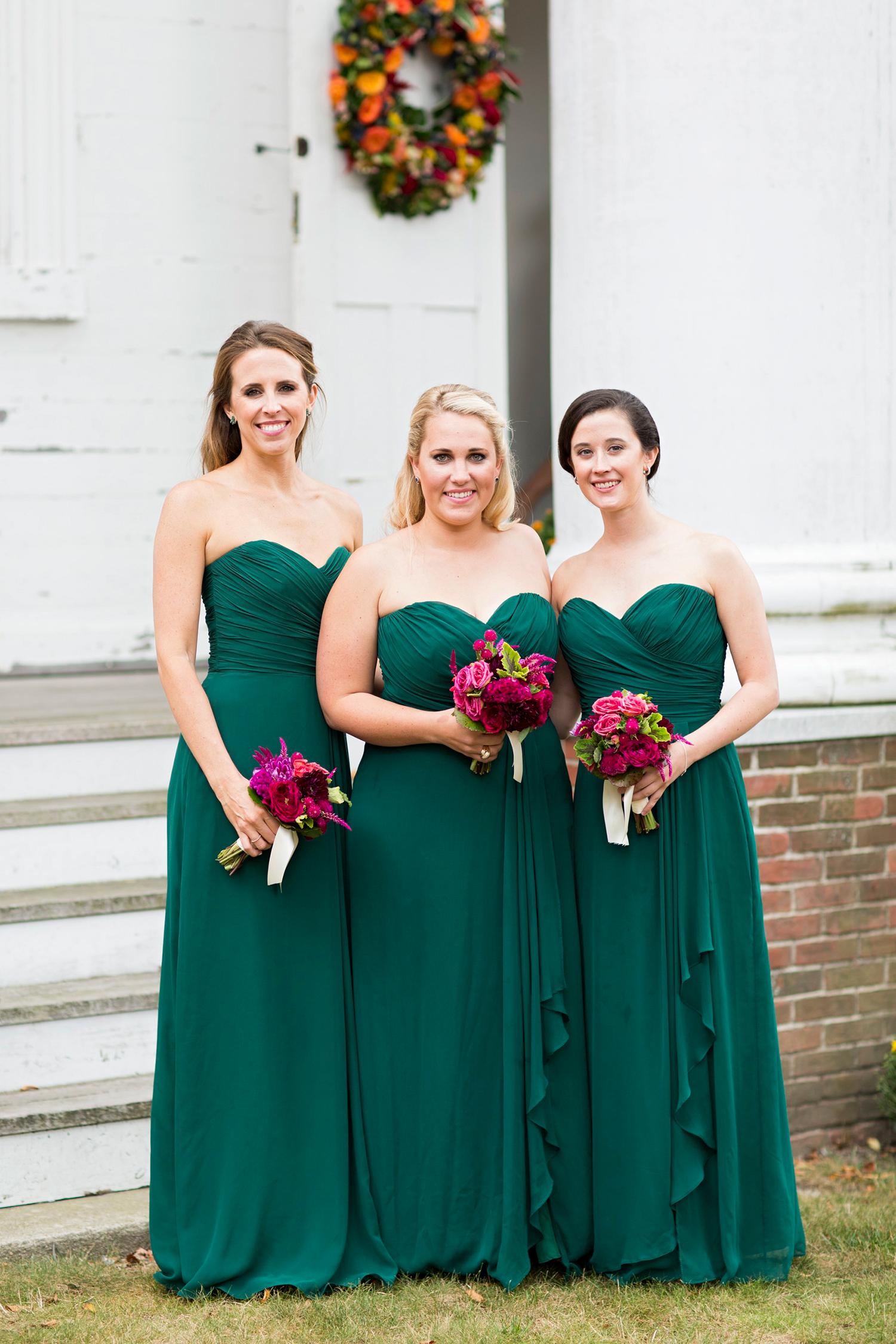 madelyn jon wedding bridesmaids