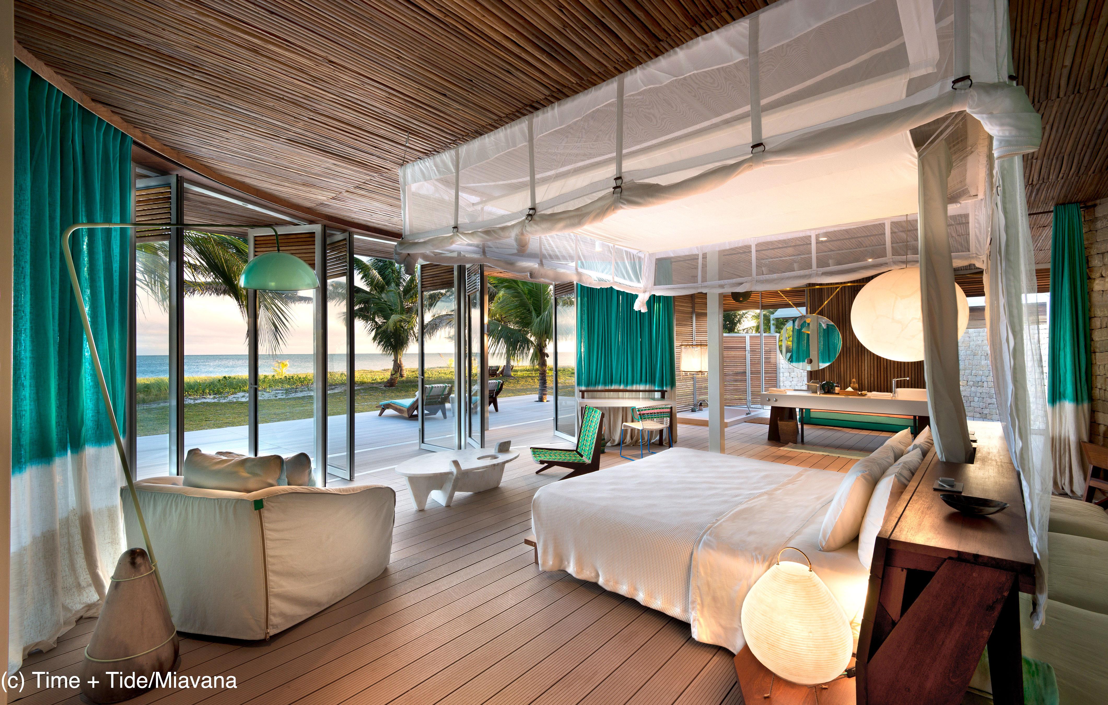 africa miavana resort hotel room