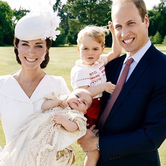 top instas kate will family