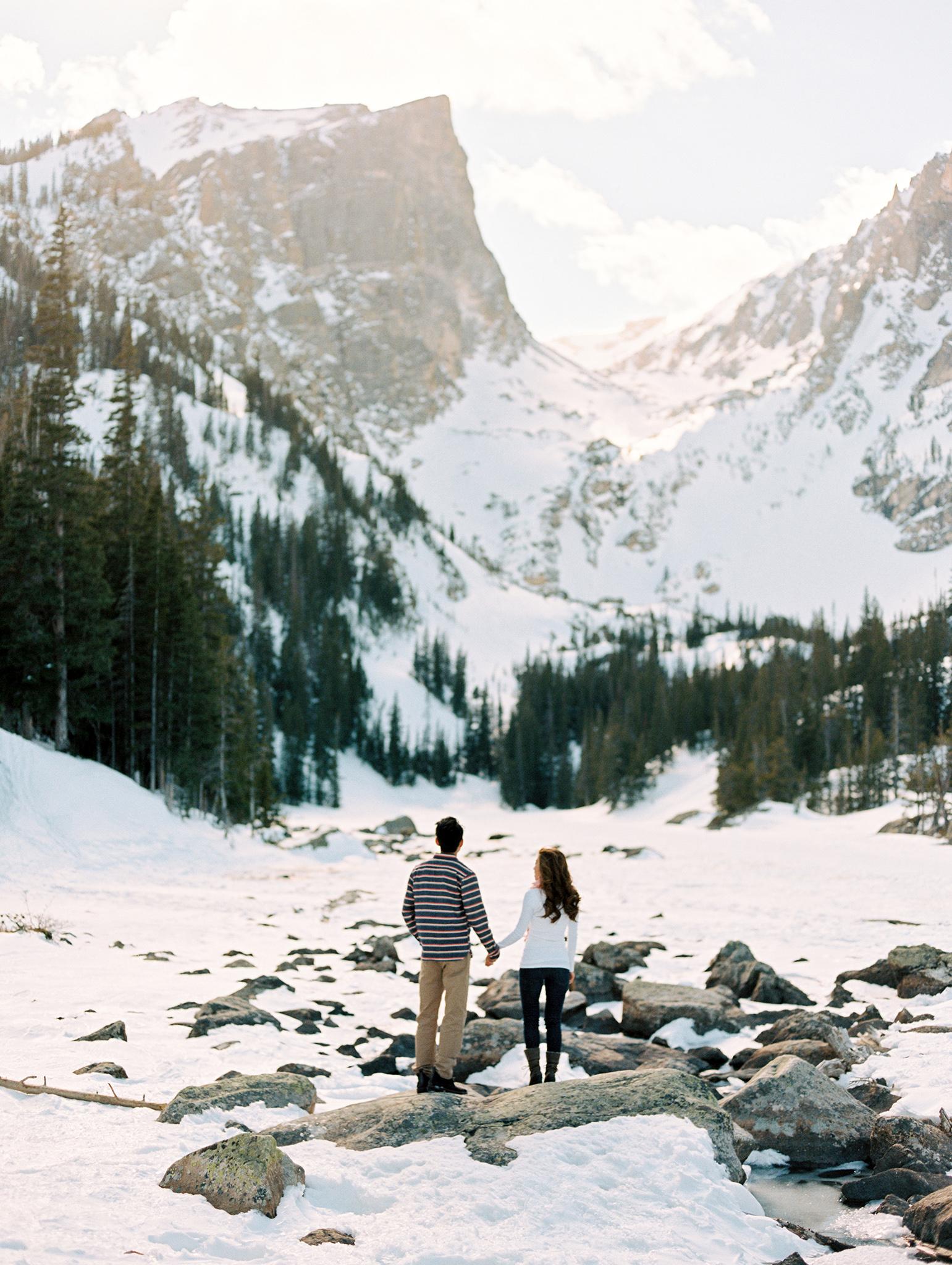 couple mountains