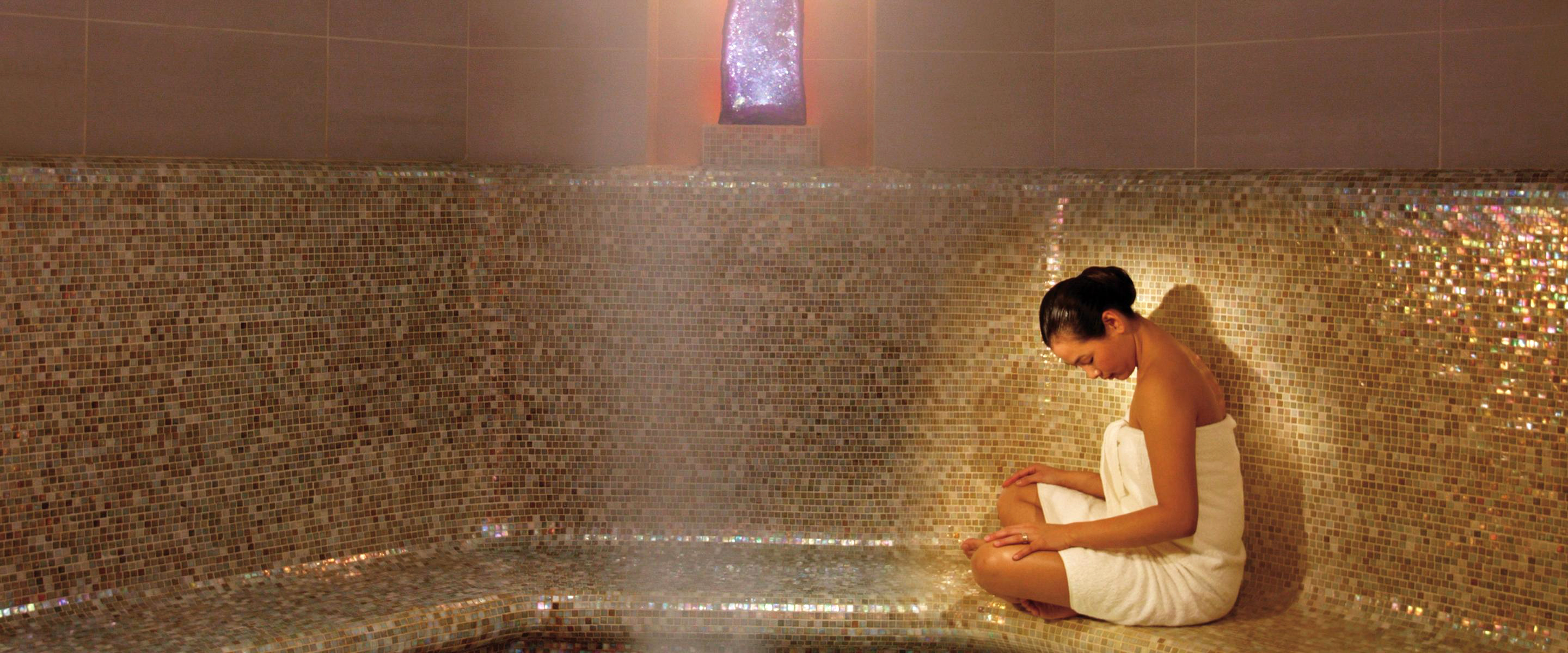 11 Amazing New York City Spas to Visit for Pre-Wedding
